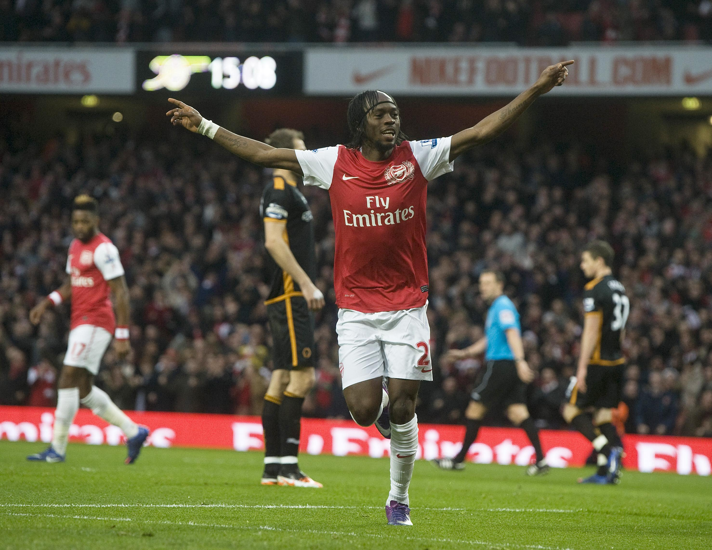 The man got top four with Gervinho on the wing FFS
