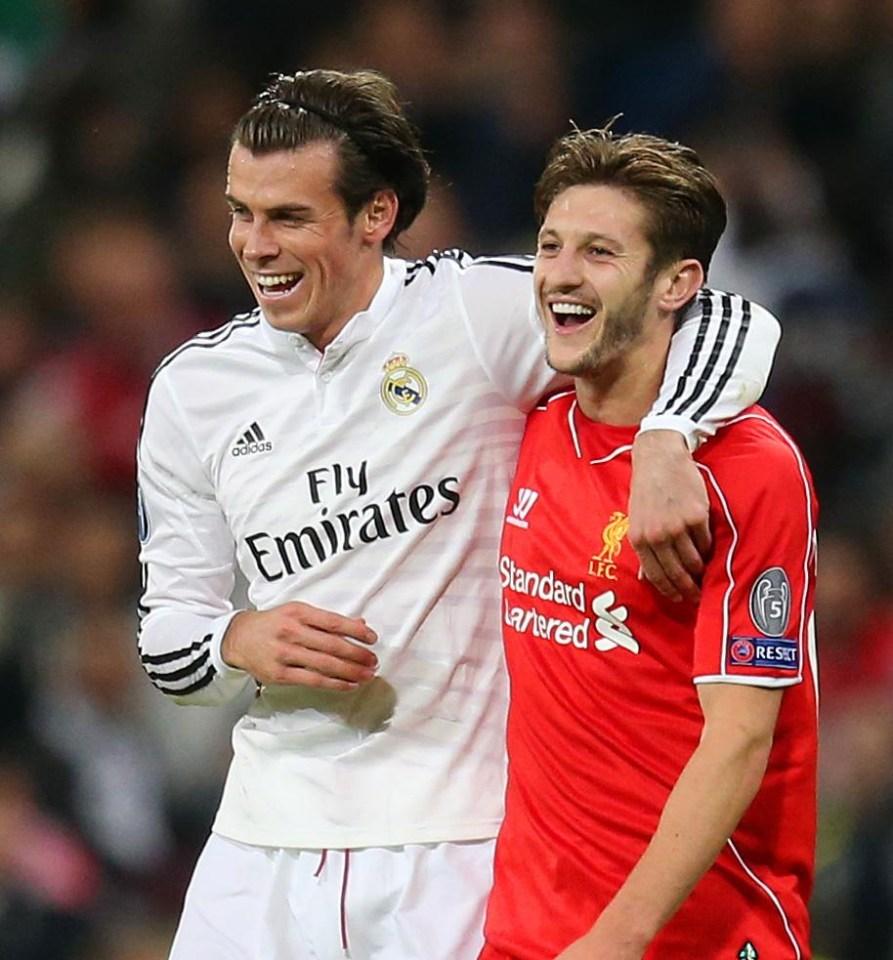 Oooo, Southampton friends!