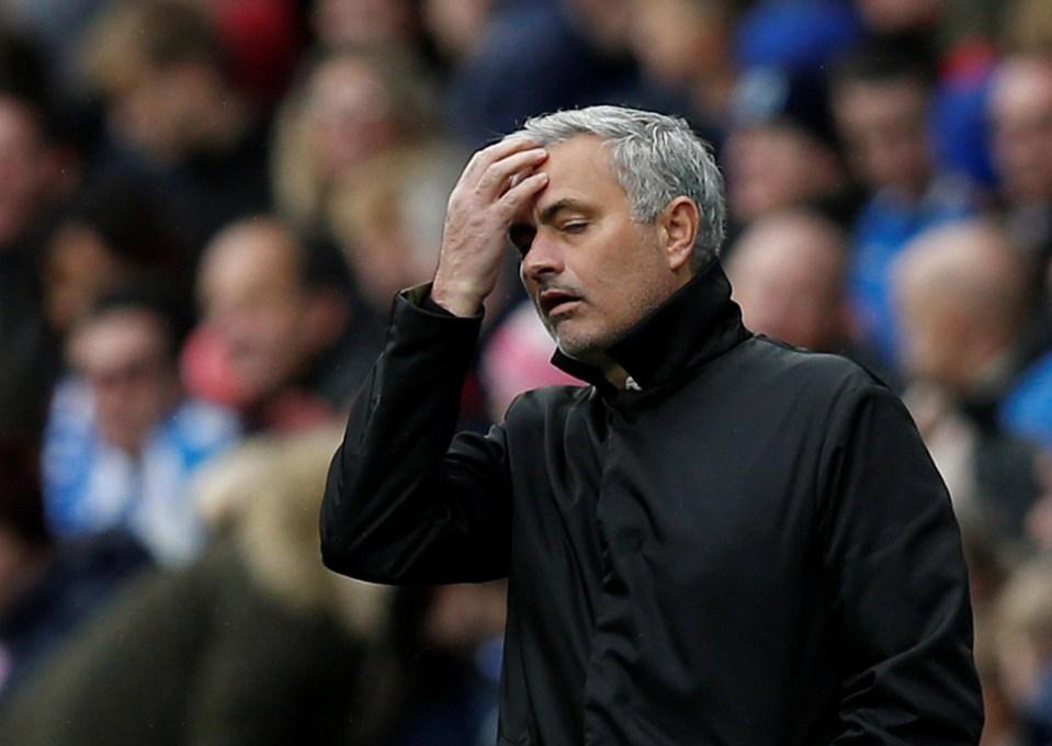 Mourinho loves Fellaini