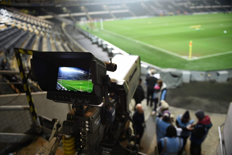 TV has changed the way all football fans consume the game