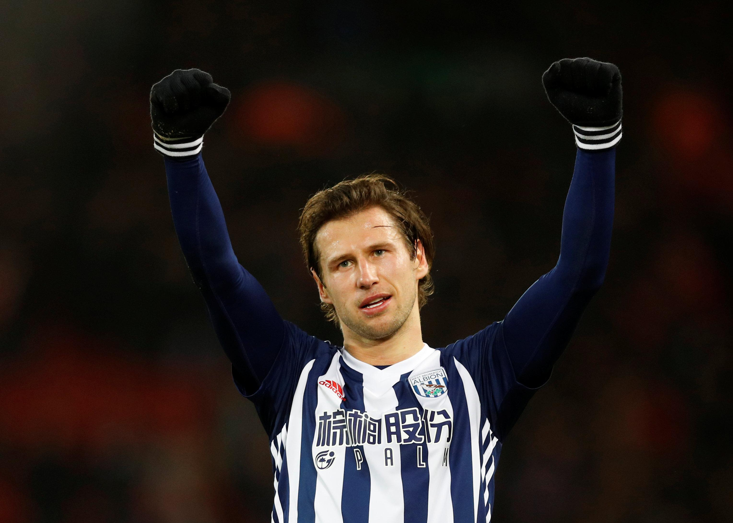 He was a bit of a flop for the Baggies