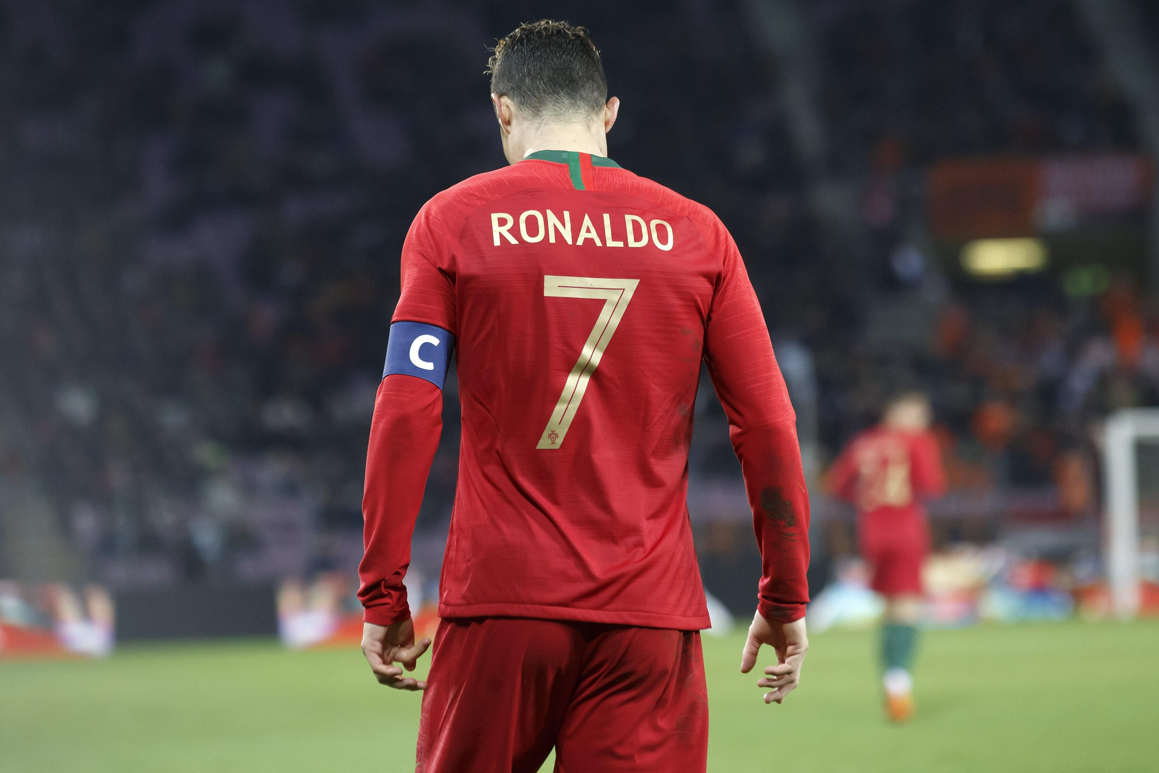 Time's running out for CR7 to win the World Cup