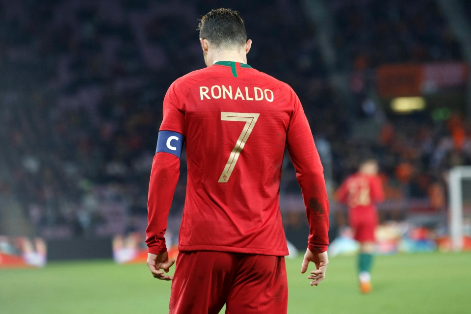Image result for cristiano ronaldo portugal