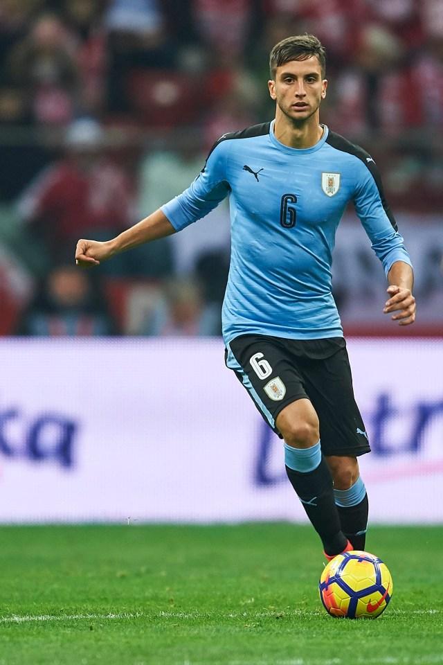 Cultured midfielder