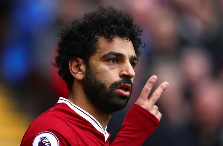 Yes Mo, two goals AND two assists
