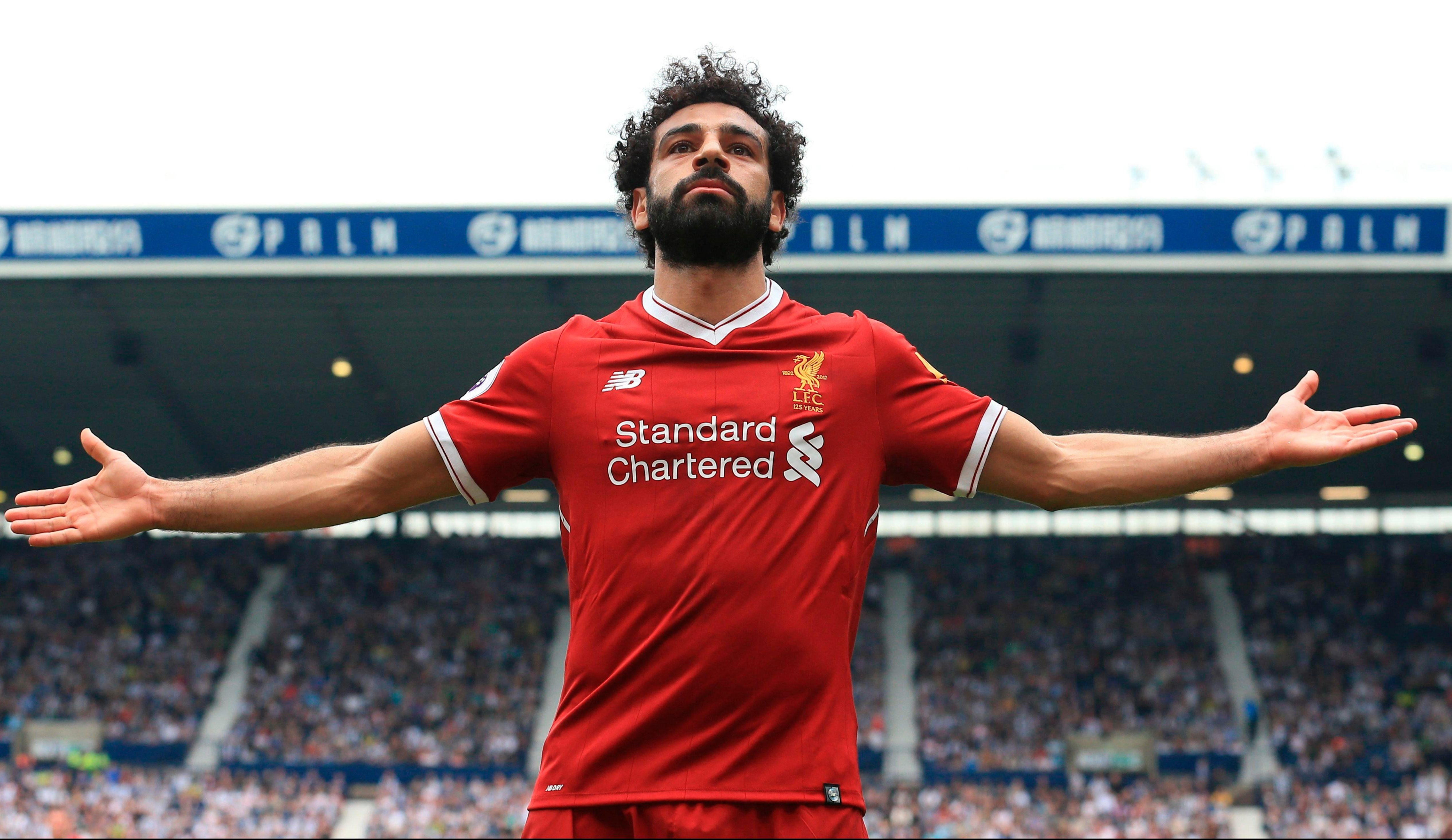 Anyone who is marginally ahead of this man in any area this season deserves recognition