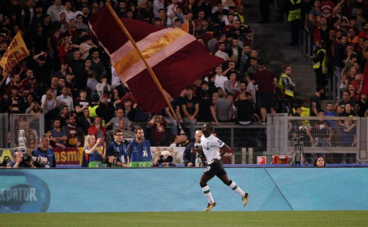 Mane won't be welcome in Rome for a while