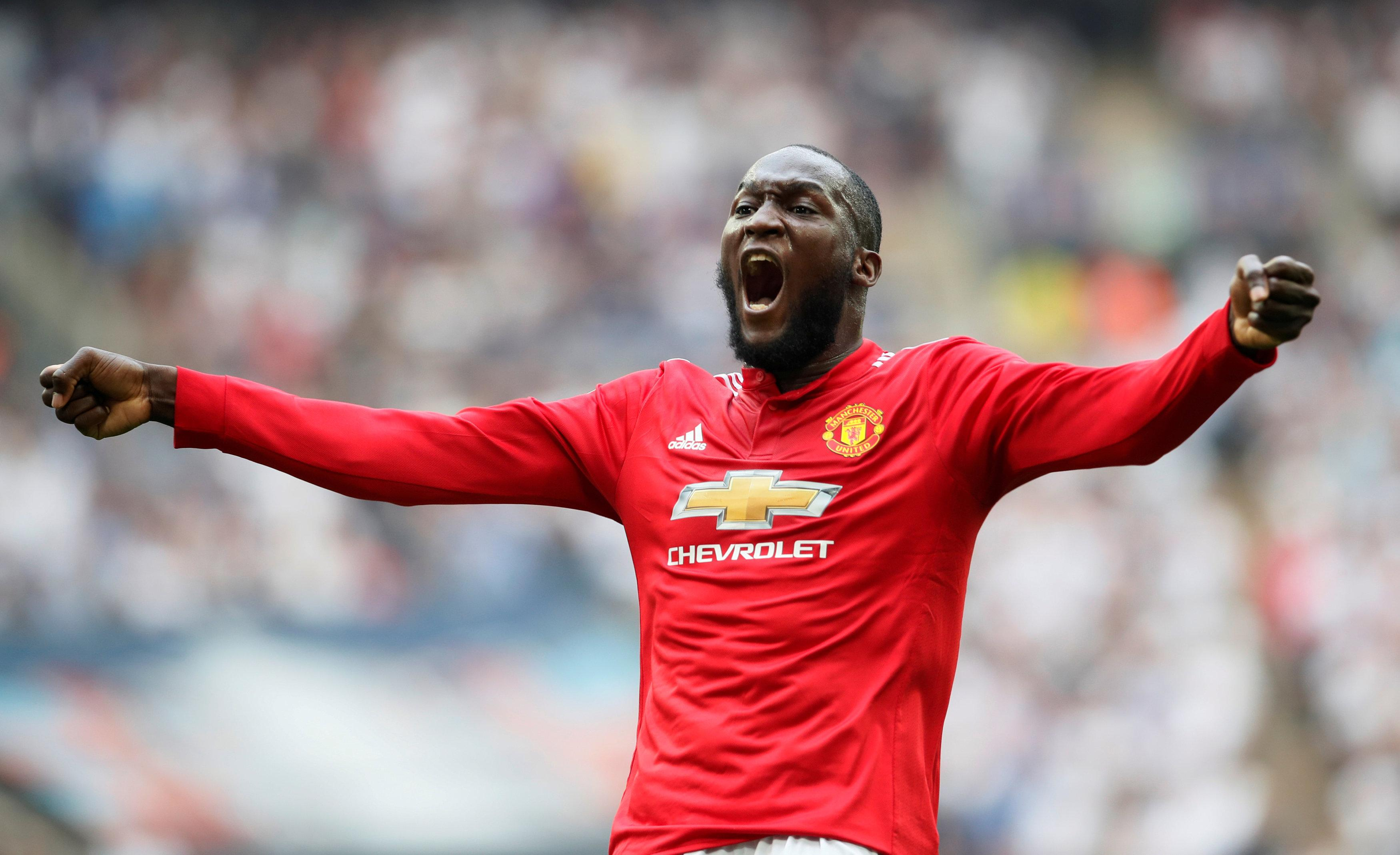 Romelu Lukaku has been heavily criticised this season but his numbers are impressive