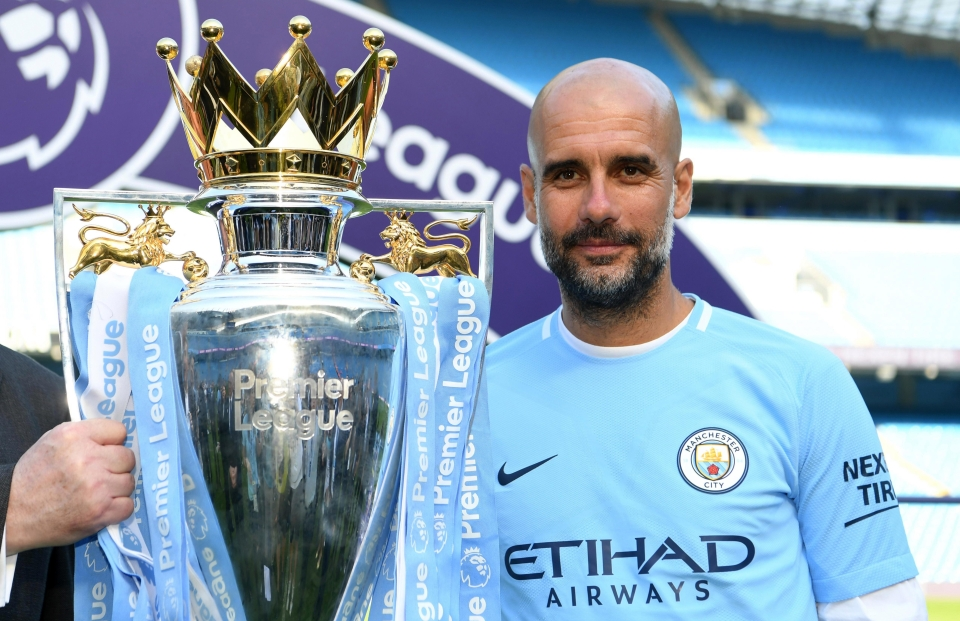 So, did Pep 'the bald fraud' get exposed by the Premier League?