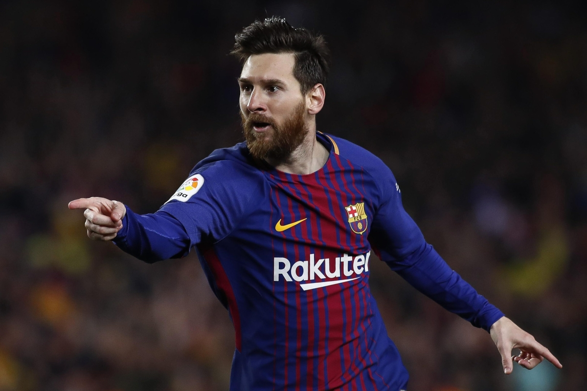 Why a fully fit lionel messi will not play against levante in la liga tonight - Coloriage lionel messi ...