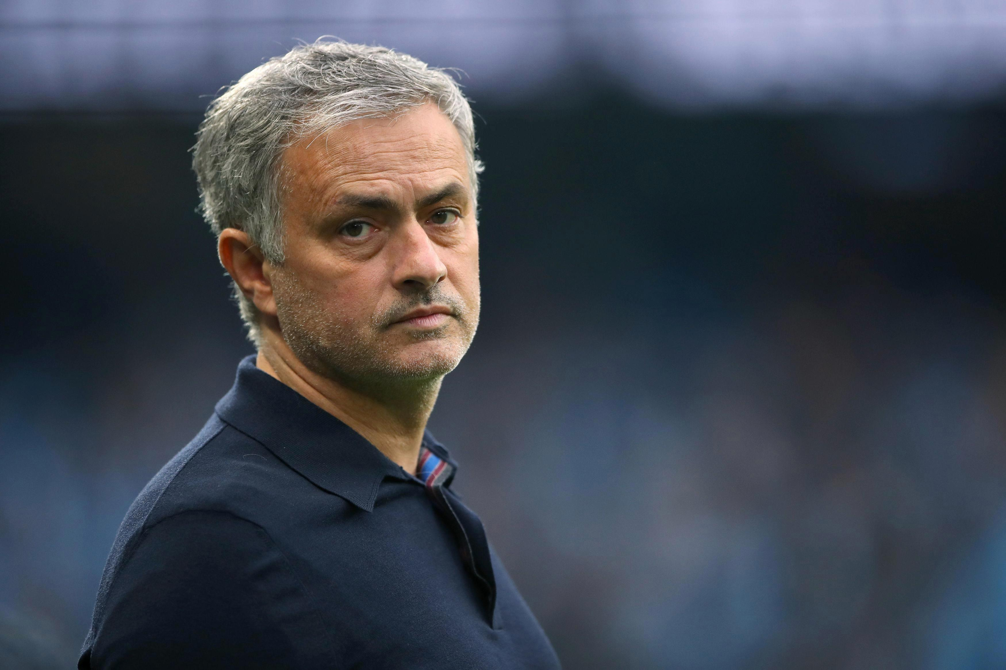 Jose Mourinho is looking to sign four defenders this summer