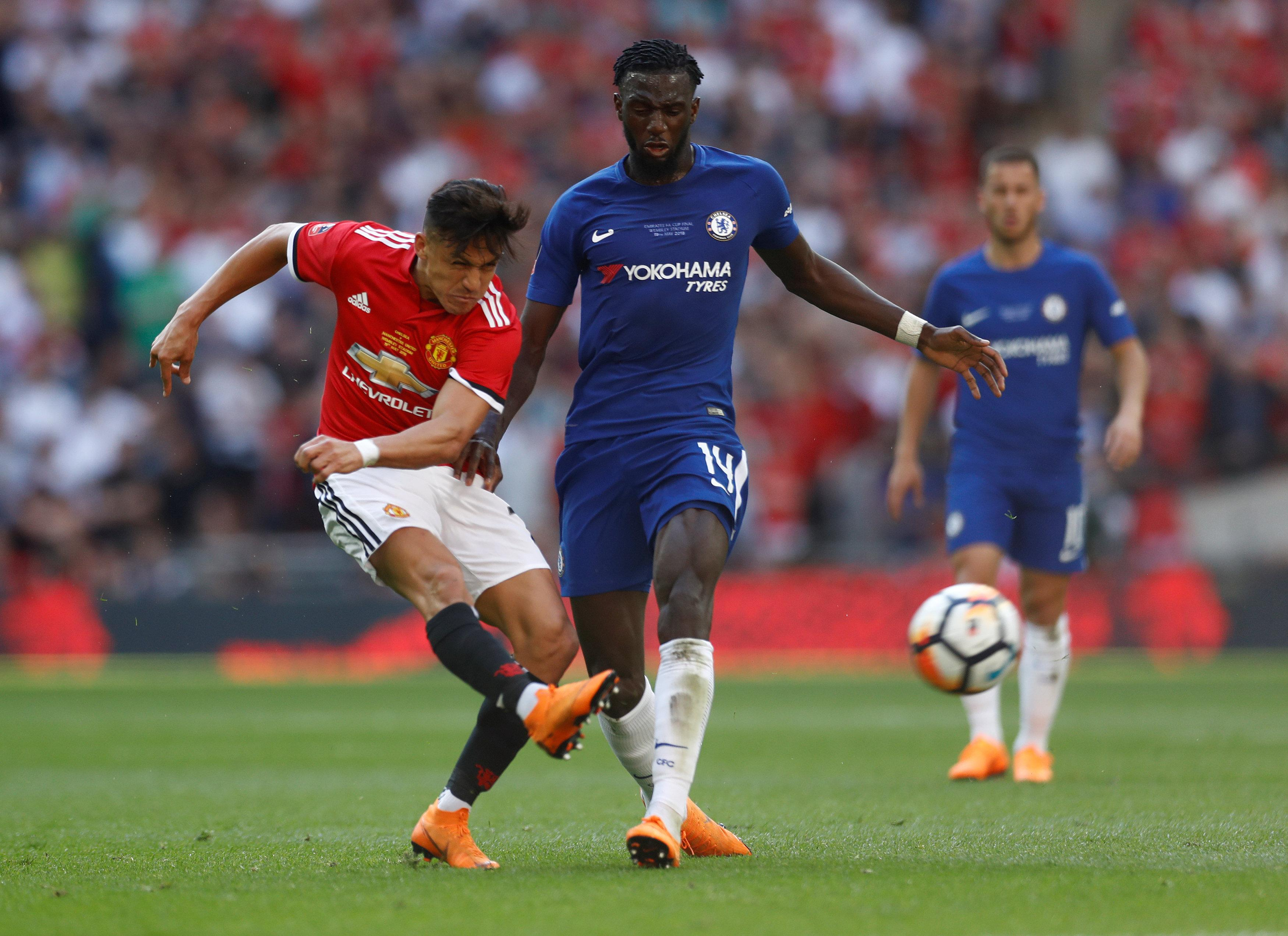 Bakayoko has shown real promise in recent weeks