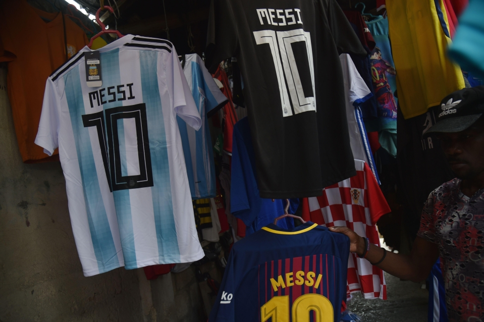 Can Argentina win their first World Cup since 1986?