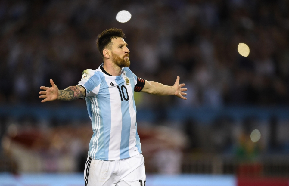 All eyes will be on Lionel Messi this summer