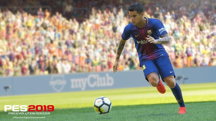 PES 2019: Thousands won't be able to play Konami's latest football game