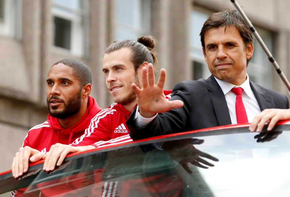 Wales became everyone's 'second team' during Euro 2016