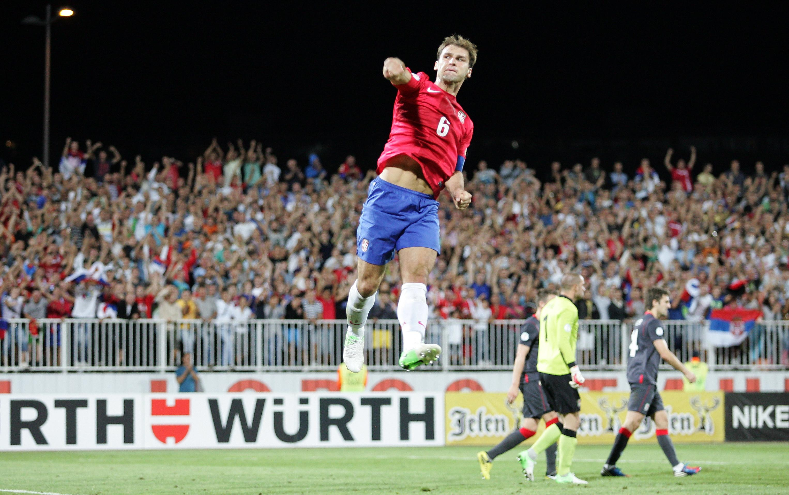 He can still jump bloody high