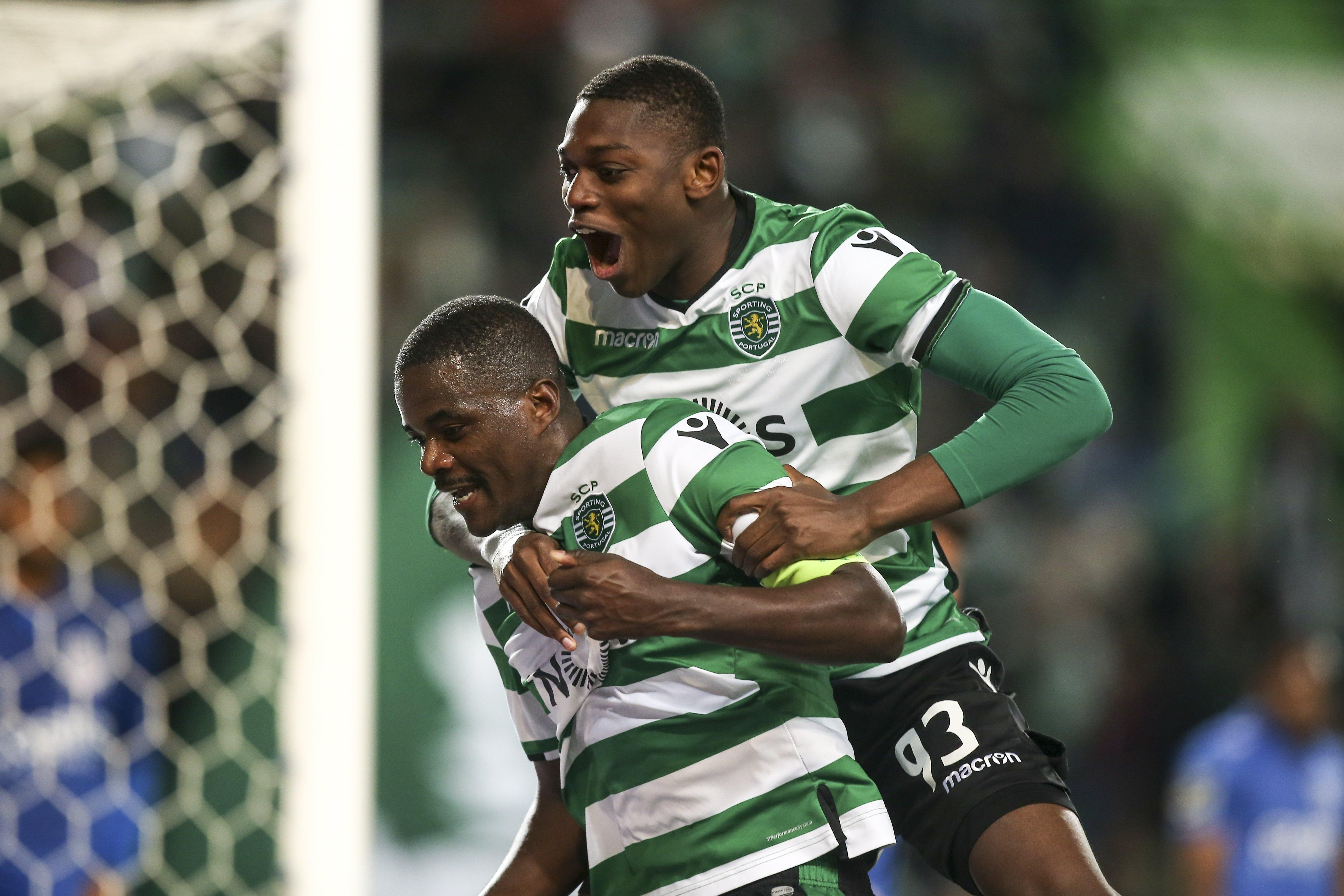 Carvalho is a familiar name in the transfer window