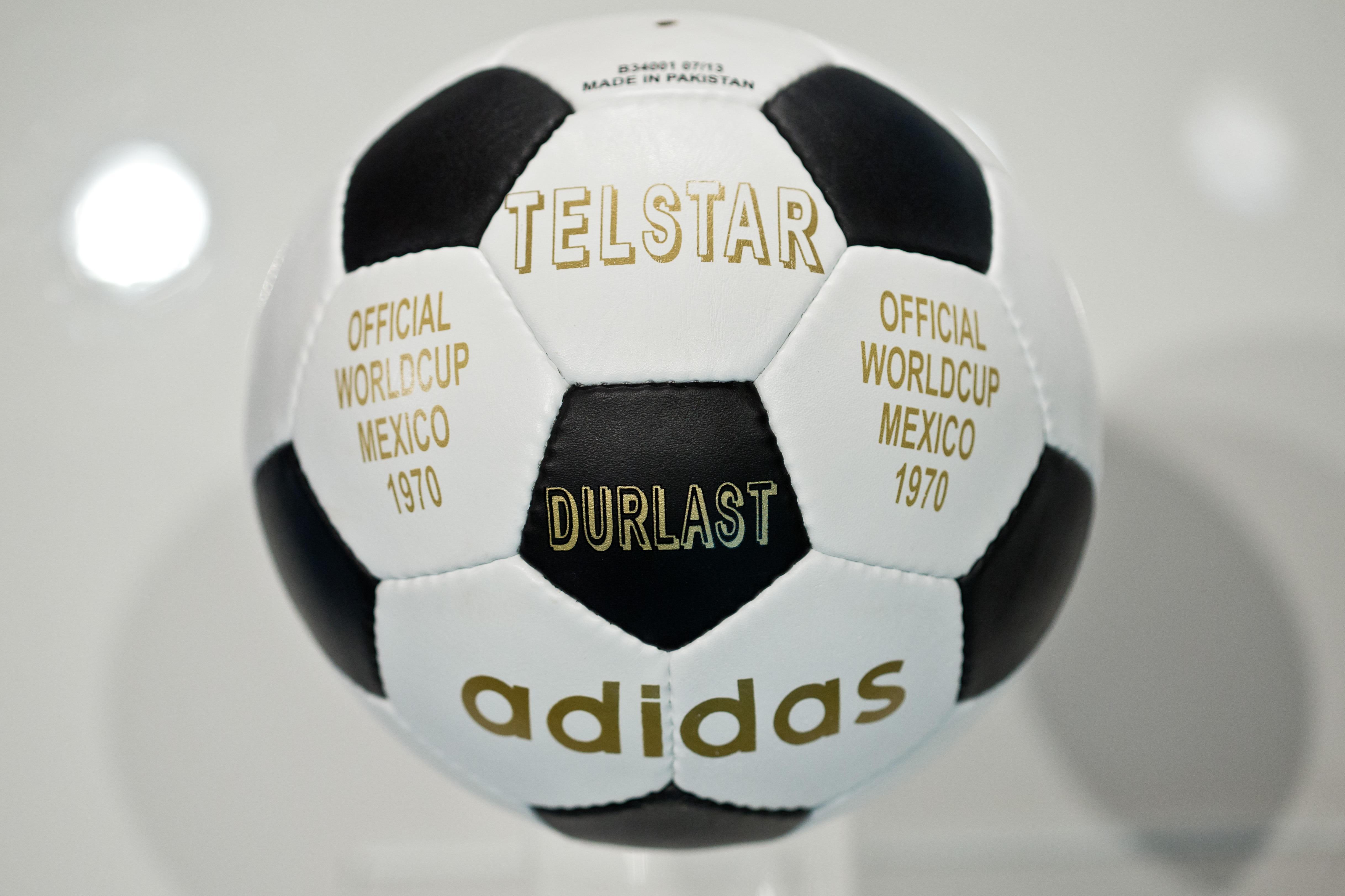 A propa football