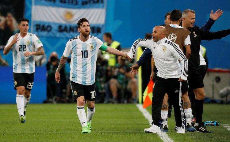 'Please just score a fucking goal'