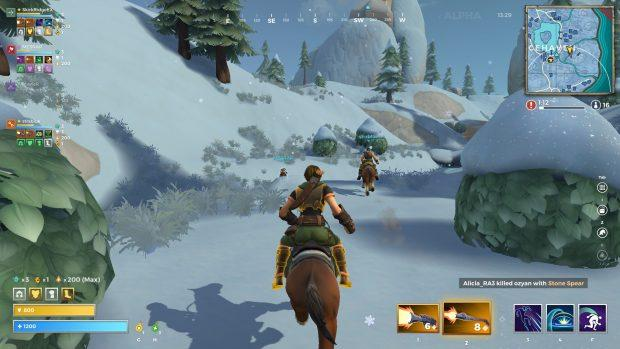Realm Royale will be coming to PS4 and Xbox One soon