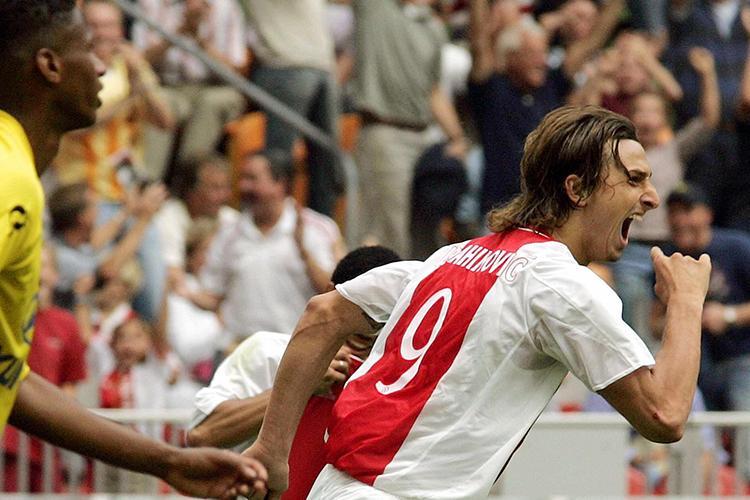 Why always Zlatan?
