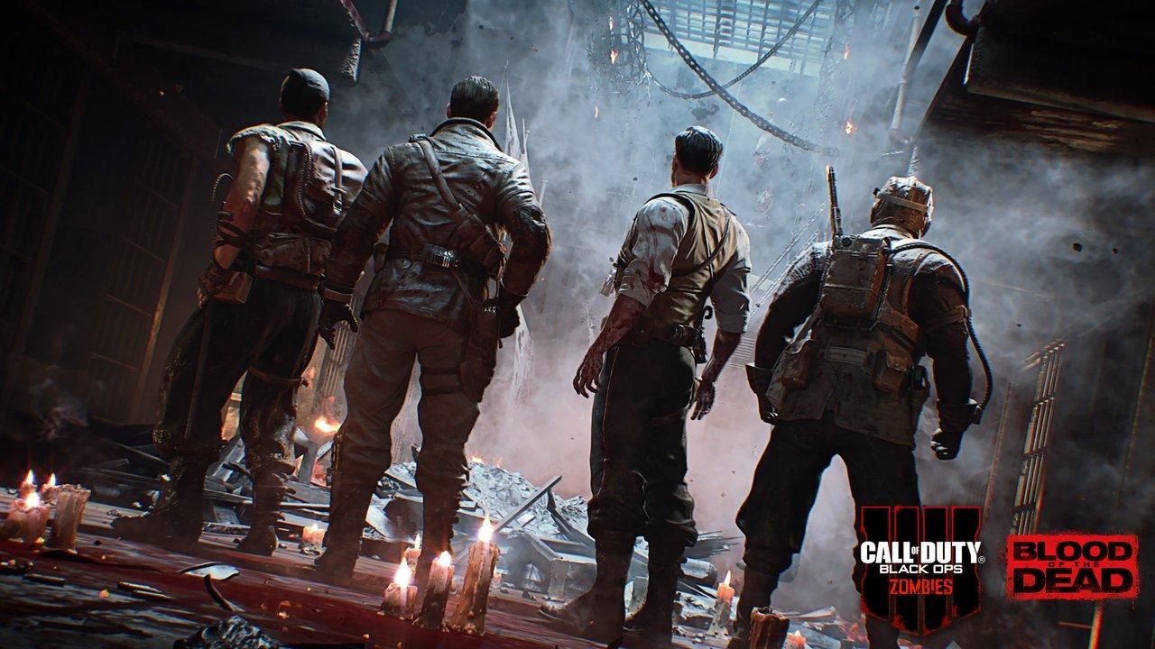 Some COD fans will be upset the game does not feature a single-player campaign