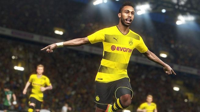 PES 2019: Borussia Dortmund just gave PES fans the news no one