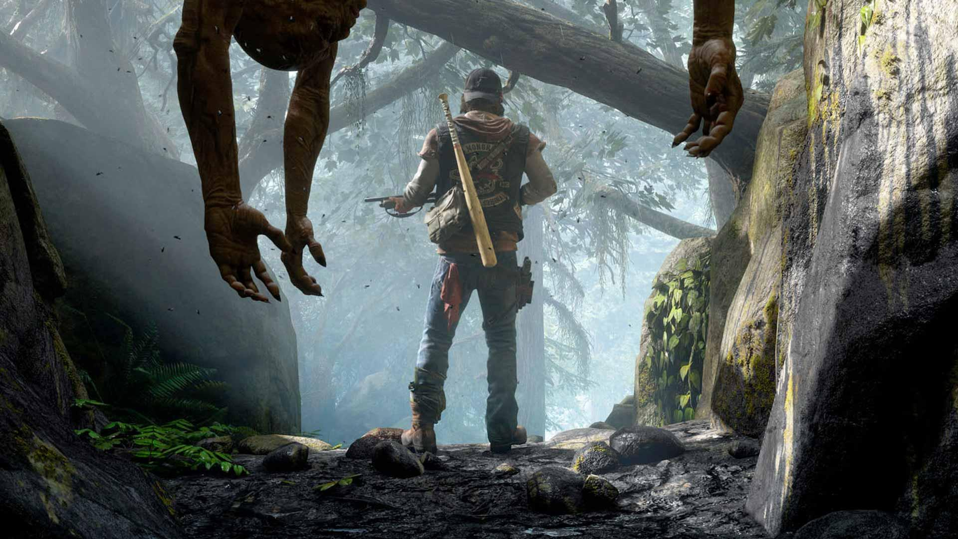 Days Gone has been delayed multiple times but is now set for release early next year