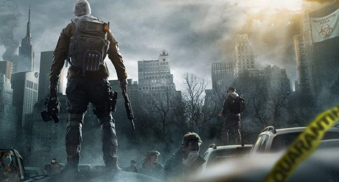 The original Division was a huge hit – but wasn't without its problems