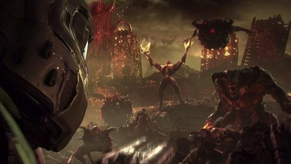 Doom is coming back with a bang next year