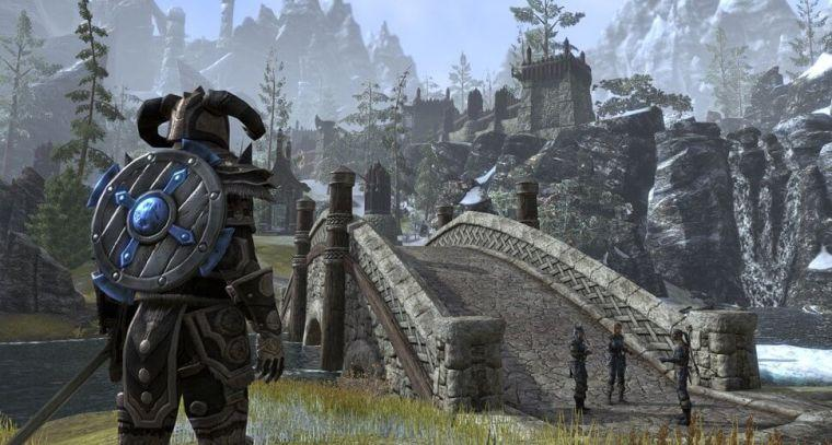Fans have been asking for new Elder Scrolls for years