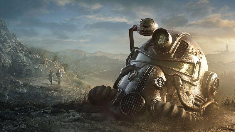 Bethesda's Fallout 76 will be set in West Virginia