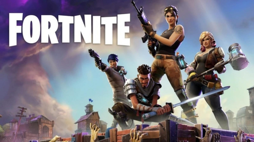 Fortnite is named as a leading cause of gaming addiction amongst the younger generation