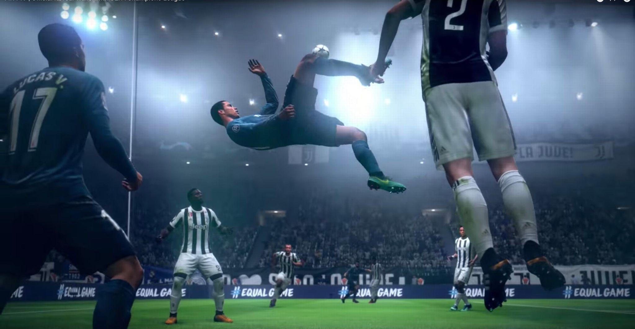 EA Soports will use the event to unveil Ultimate Team news