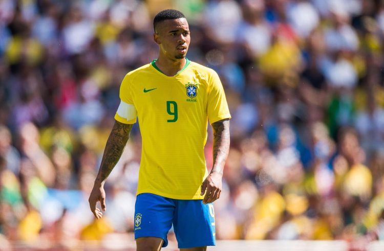 Captain, leader, 16th most influential player in Brazil