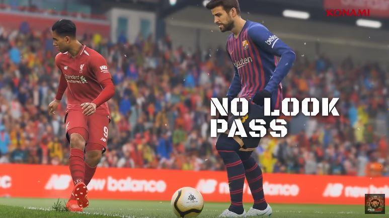 PES 2019: 4 incredible new celebrations that'll make FIFA
