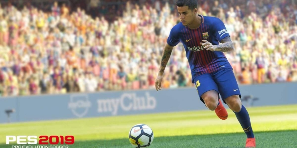 Konami's PES series may get rave reviews, but its impact on real football pales in comparison to FIFA