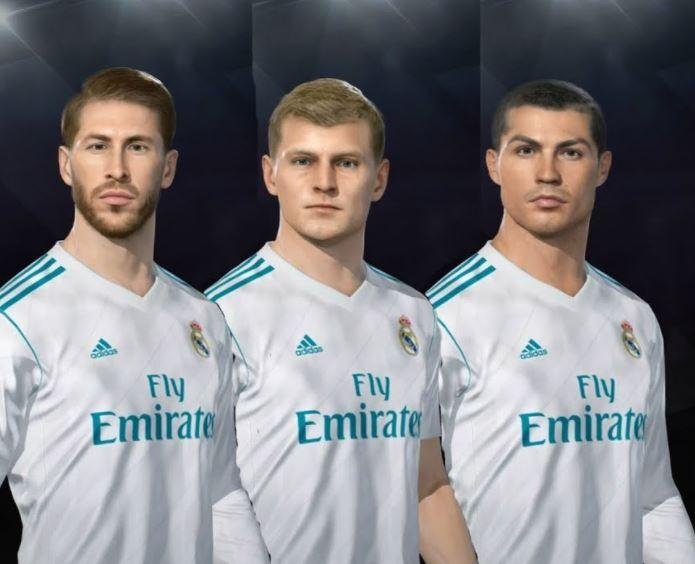 PES 2019: Konami may have just signed Real Madrid