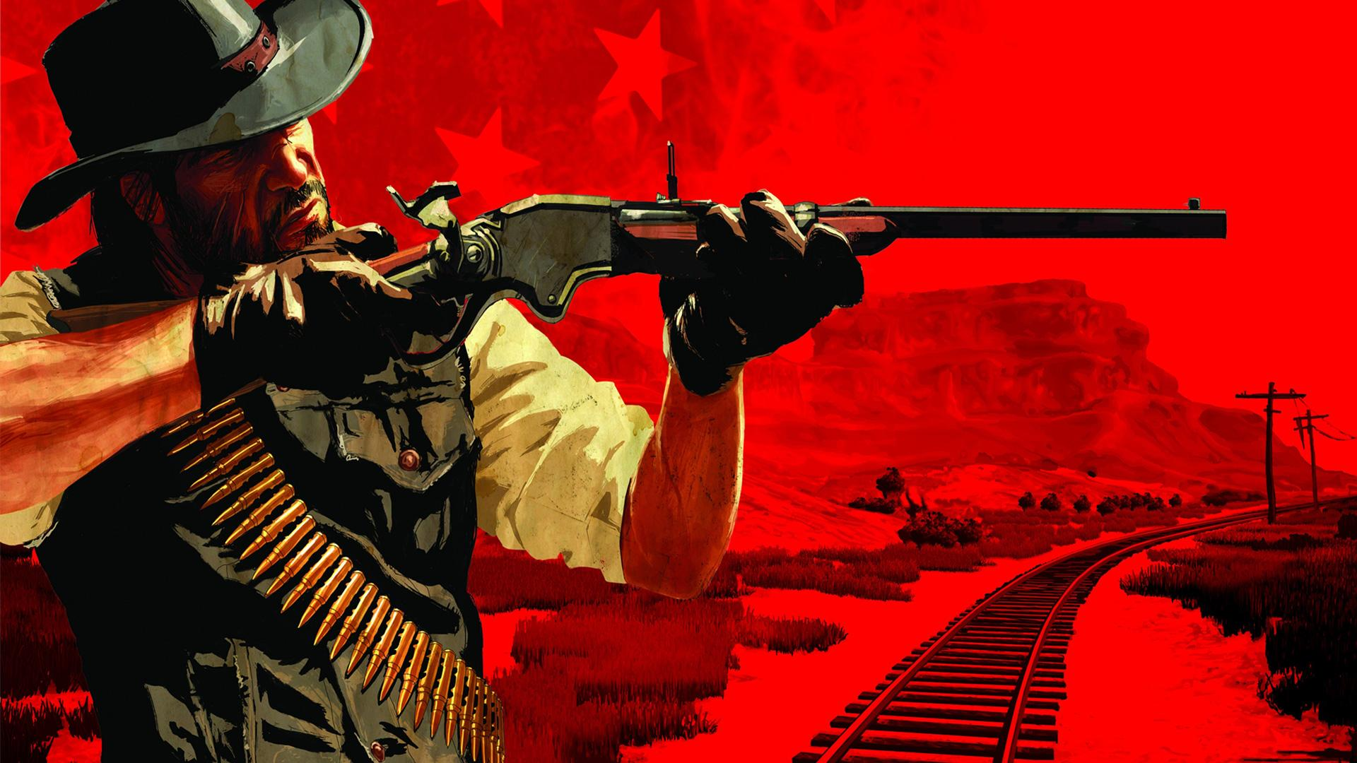 Red Dead Redemption II is out later this year – and will no doubt be a masterpiece
