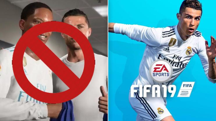 39b9b2ab5fb FIFA 19  EA Sports just confirmed The Journey will be ending this year