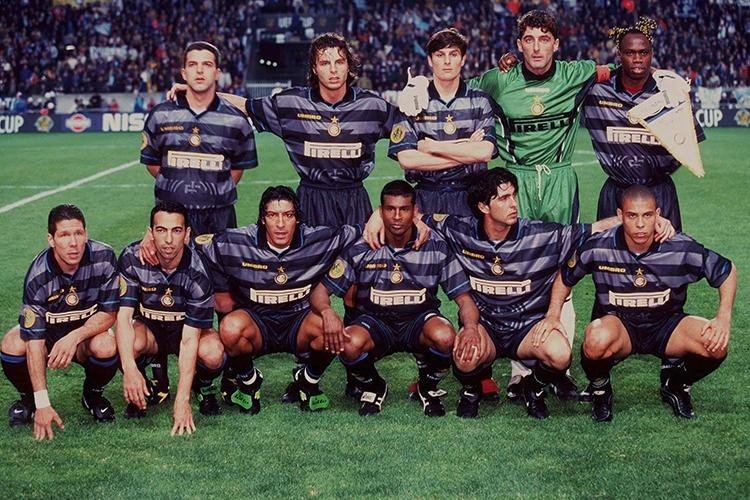 Not a bad side that