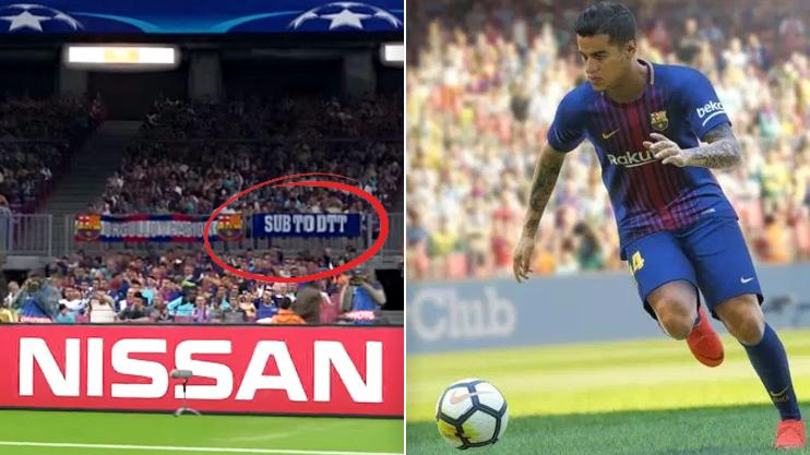 PES 2019: This one PES feature will make FIFA 19 fans very jealous
