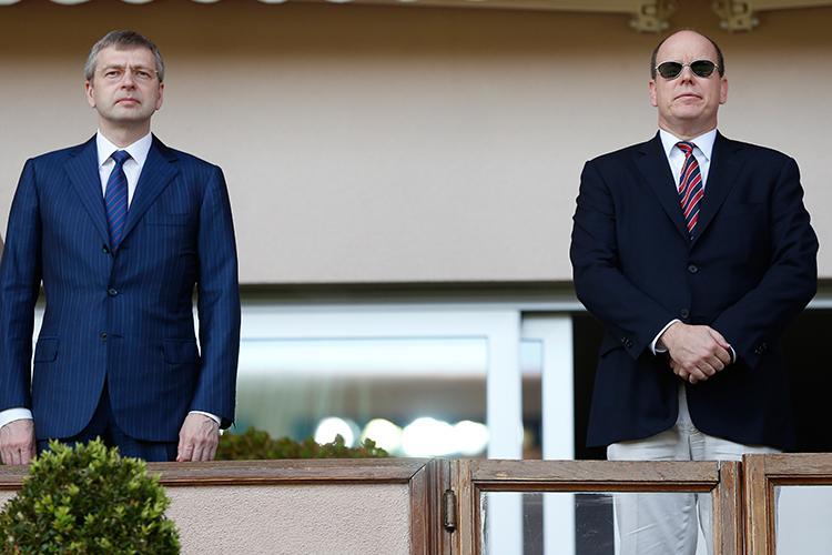 Men In Black: Monaco