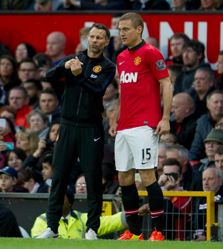 """""""Give it Giggsy"""""""
