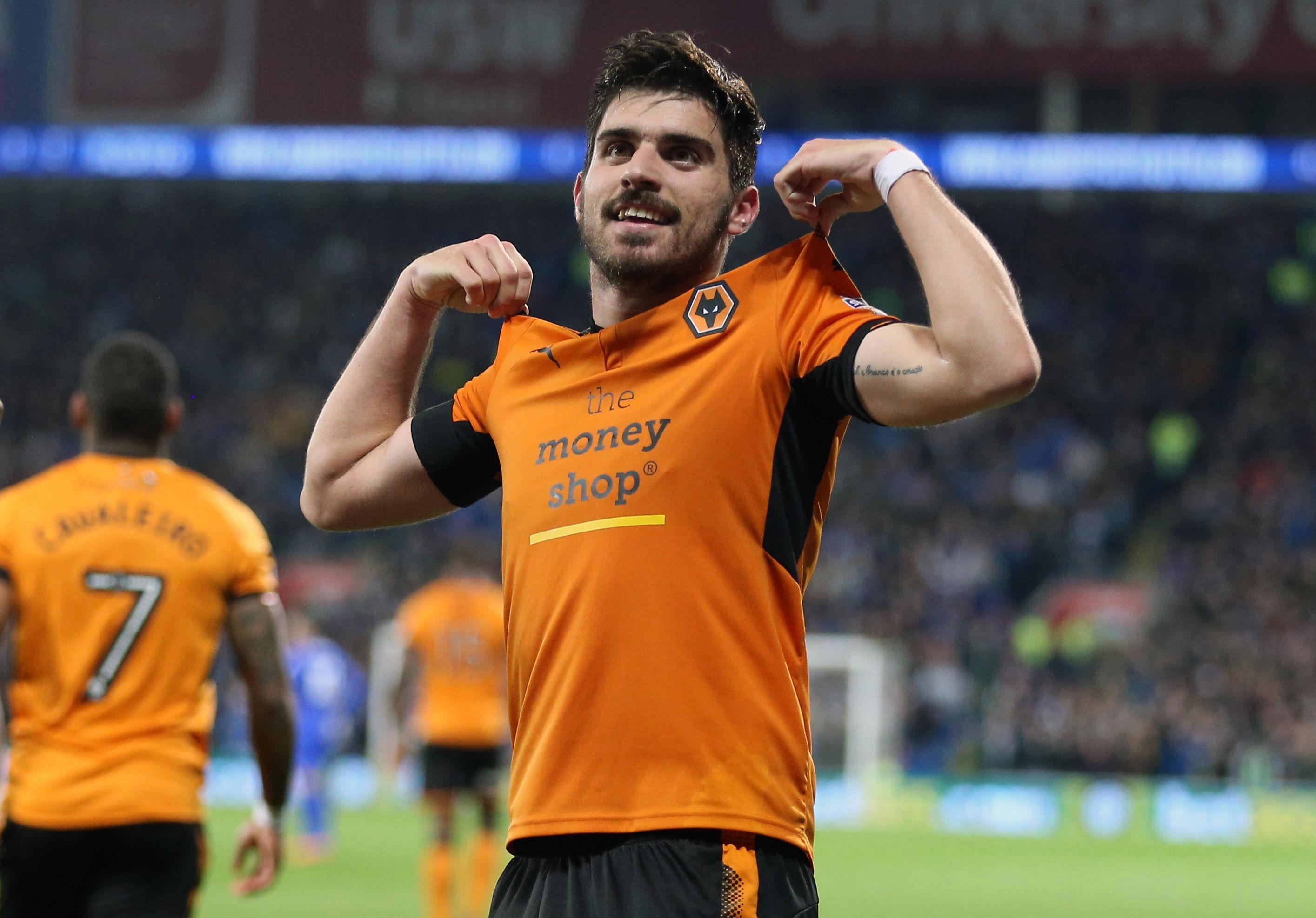 Ruben Neves for £3m? Yes please