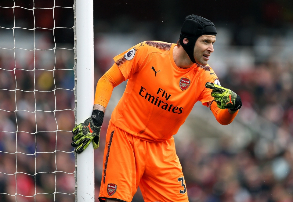 Will Arsenal stick with this guy now Wenger's been booted out?