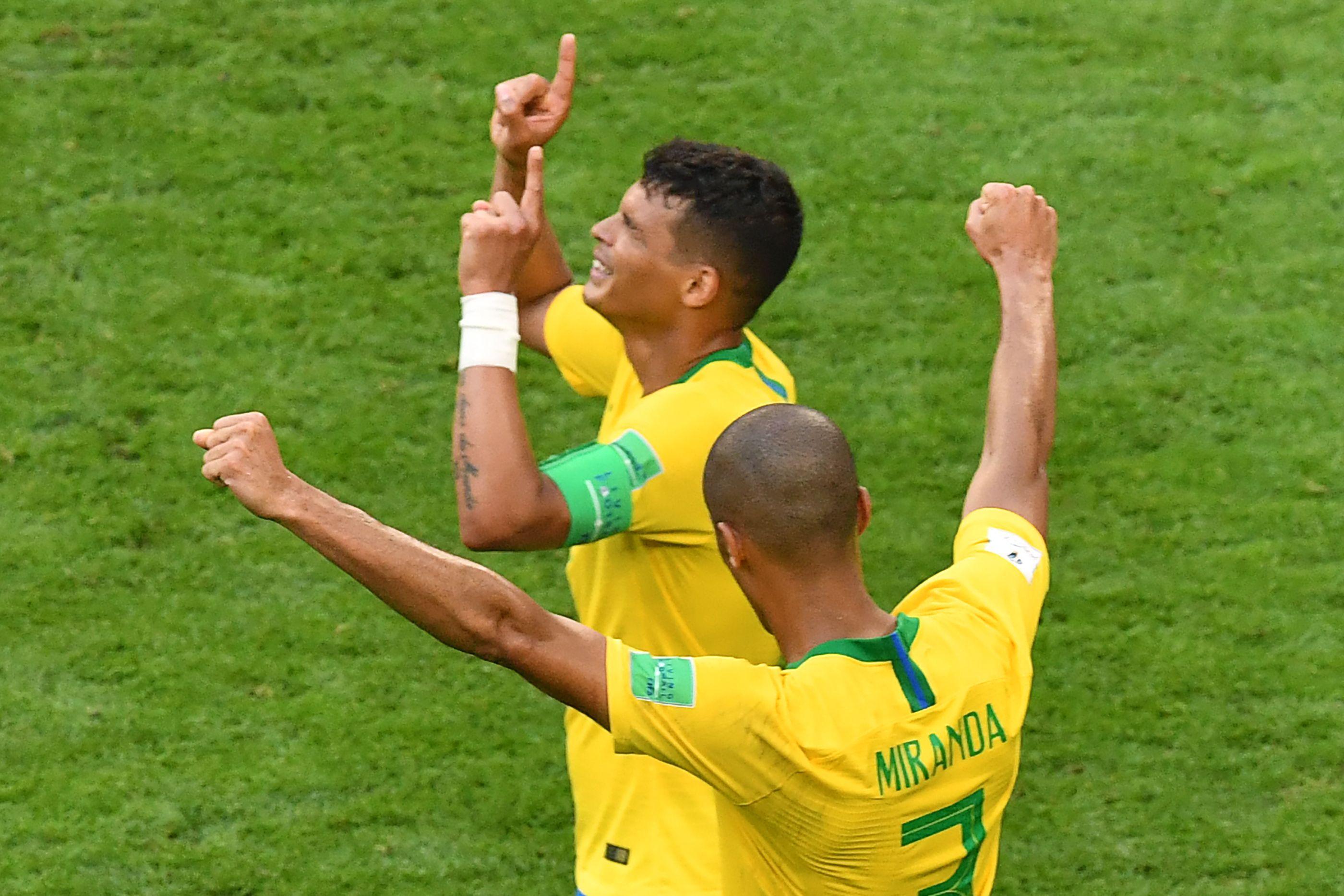 The Brazilian Tarkowski and Mee