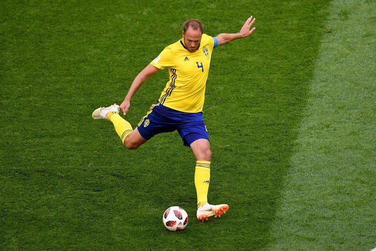Like a veteran Sunday League defender forced to take goal kicks