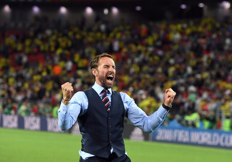 When you find a 2-for-1 waistcoat sale at M&S